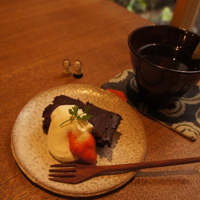 ごはんとお酒と布と糸    fudan