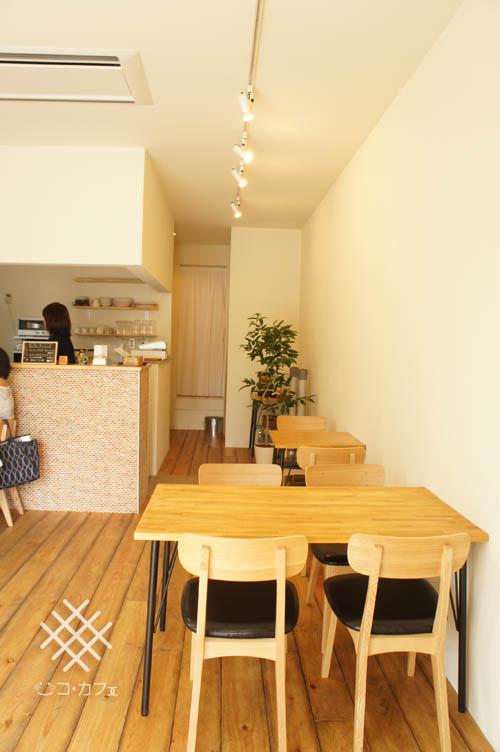 ニコ・カフェ