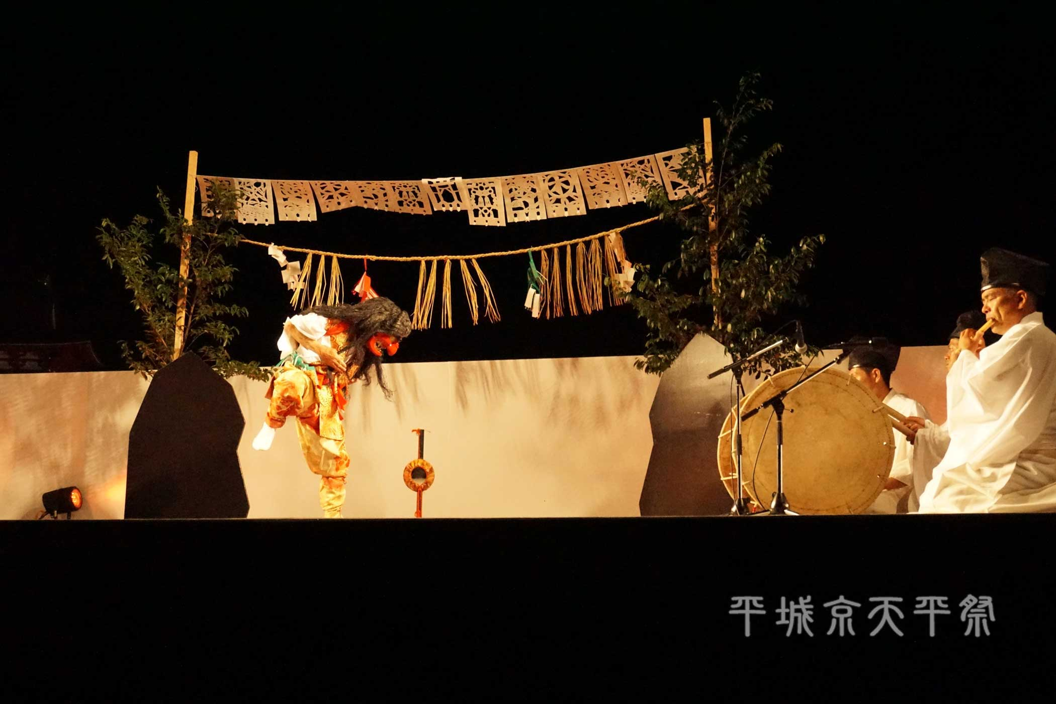 平城京天平祭